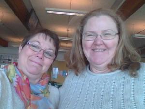 Lori and Lori